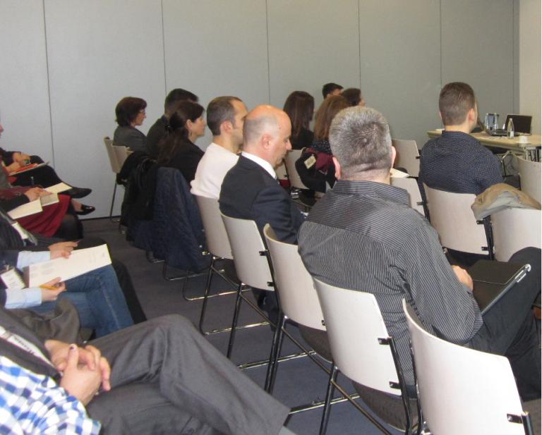 """SM Consulta проведе семинар на тема """"По-високи продажби и по-ефективен маркетинг с Microsoft Dynamics CRM 2016"""""""