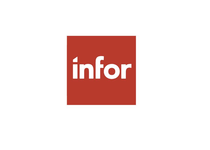 Infor LN CloudSuite
